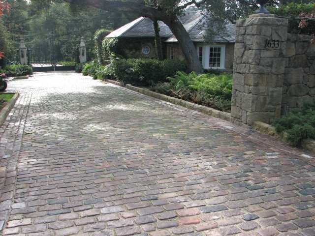 Antique European Blend Cobblestone