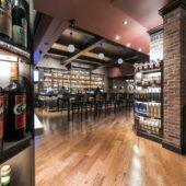 Brewery Bricks Restaurant1