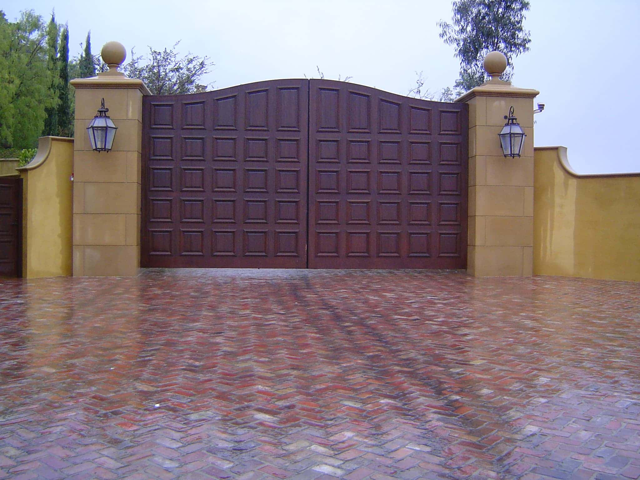 Tuscany Common Pavers Gallery