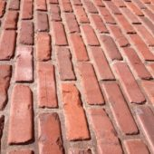 purington-skinny-pavers-on-wall