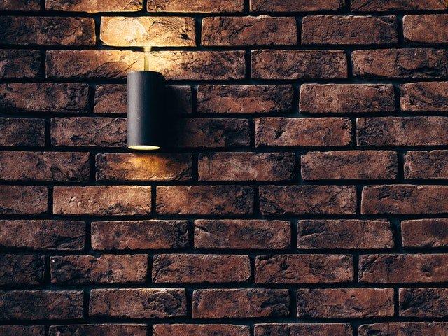 Historical Bricks Beautiful
