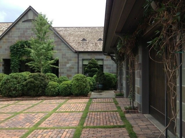 Antique Clinton Pavers
