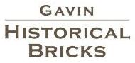 Historical Bricks Logo