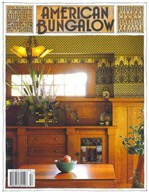 American Bungalow Featuring Historical Bricks products