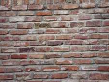Old Tuscany Brick   Close Up 2