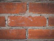 Historical Bricks Antique Brewery Bricks Close Up Photo of Brick Tiles