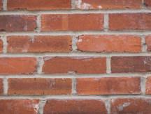 Historical Bricks Antique Brewery Bricks Close Up Photo of Bricks Wall