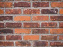 Historical Bricks Antique Warehouse Reds Photo of Brick Wall