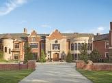 Tudor Clinker | Mansion Entrance