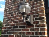 Tudor Clinkers | Lamp