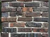 Tudor Clinkers | Vertical Wall