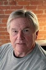 headshot of John Gavin the owner