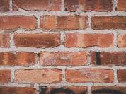 Historical Bricks Antique Chicago Bricks Photo of Wall Section