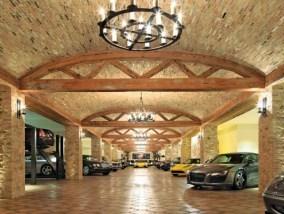 Antique Buff Handmades | Exotic Car Hall