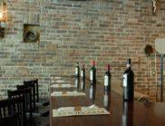 Old Tuscany Brick | Interior Restaurant