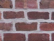 Antique Purington Pavers Wall