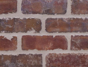 Purington Flat Pavers Wall