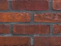 Antique St. Louis Bricks Handmade
