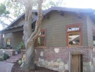 Old Pasadena Clinker | Remodel