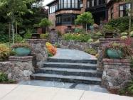 Old Pasadena Clinker | Front of Entrance
