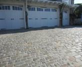 Bluestone Cobblestone | Garage