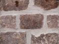 European Blend Cobblestone Sample Mockup