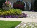 European Blend Cobblestones | Close-Up Roundabout 2