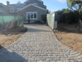 Salt and Pepper Cobblestone | Front of House