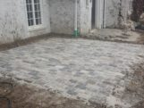 Salt and Pepper Cobblestone | Small Patch