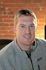 Headshot of Mike Gavin - Historical Bricks Partner