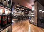 Brewery Brick   Bar View