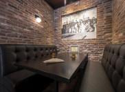 Veneer   Interior Restaurant