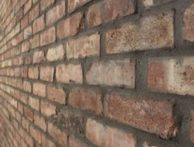 Old Chicago Brick Veneer | Wall