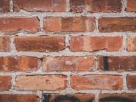 Antique Chicago Brick - Rustic Mortar