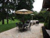 Old Chicago Pavers Reclaimed paver match
