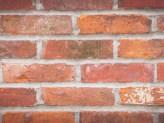 Antique Brewery Bricks - Smooth Mortar