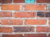 Antique Brewery Bricks - Rustic Mortar