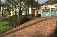 Historical-Bricks-Project-Ideas-Brick-Driveway-Naples-FL-Antique Purington Skinnys Naples2