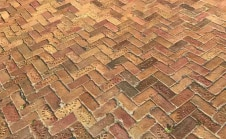 Historical-Bricks-Project-Ideas-Brick-Driveway-Naples-FL-Antique Purington Skinnys Naples3
