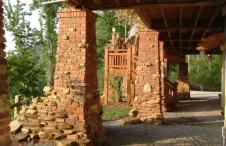 Historical-Bricks-Project-Ideas-Exterior-Walls-Tudor-Clinkers-Alexandria-VA-Alexandria, VA